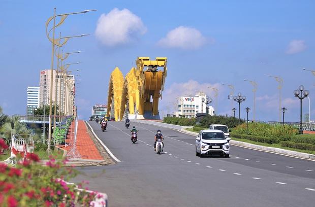 Hôm nay Đà Nẵng 0 ca Covid-19 cộng đồng, thành phố hiện có 32 xã, phường vùng xanh - Ảnh 1.
