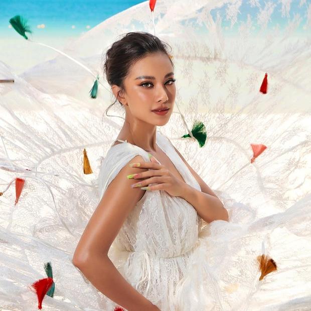 Học vấn top 3 Hoa hậu Hoàn vũ VN 2019: Kim Duyên bị nghi chưa tốt nghiệp, Thúy Vân đỉnh khỏi bàn - Ảnh 3.