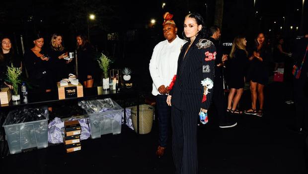 Là sự kiện thời trang hào nhoáng nhất hành tinh, Met Gala phục vụ đồ ăn như thế nào mà khiến dân tình không dám tin vào mắt mình? - Ảnh 3.