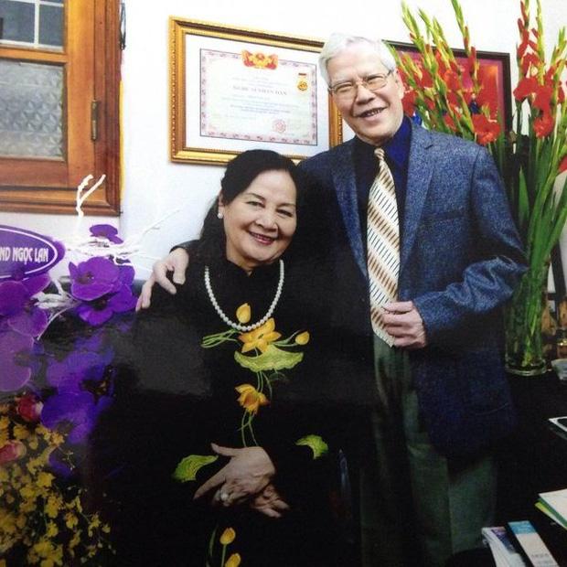 NSND Ngô Mạnh Lân - người vẽ truyện và làm phim Dế Mèn Phiêu Lưu Ký qua đời  - Ảnh 5.