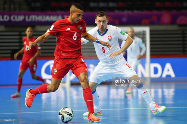 Nhận định Futsal World Cup: Việt Nam đá chung kết với Panama để tìm tấm vé đi tiếp - Ảnh 1.