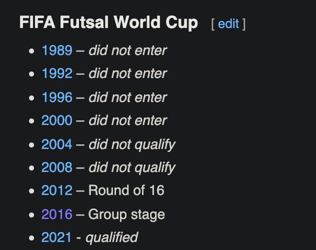Nhận định Futsal World Cup: Việt Nam đá chung kết với Panama để tìm tấm vé đi tiếp - Ảnh 2.