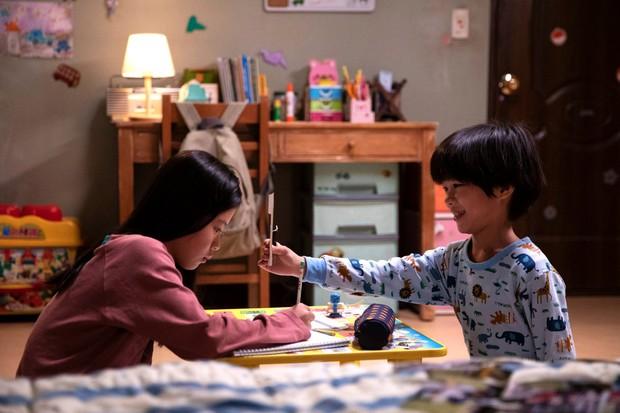 Mẹ kế giết con chồng, ép chị gái 10 tuổi nhận tội thay: Vụ án rúng động xứ Hàn lên phim, bóc trần pháp luật đầy lỗ hổng - Ảnh 8.