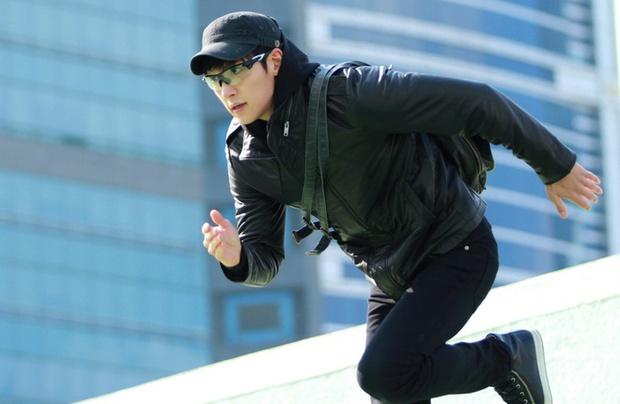 Trước khi thành nam thần quốc dân, Ji Chang Wook từng có quá khứ đại ca giang hồ, lăn lộn đánh nhau xước xát thế này - Ảnh 5.