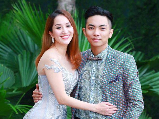 Khánh Thi đăng ảnh khẳng định chủ quyền, hé lộ câu nói sến sẩm của Phan Hiển sau lùm xùm: Em là số 1 không ai thay thế - Ảnh 6.
