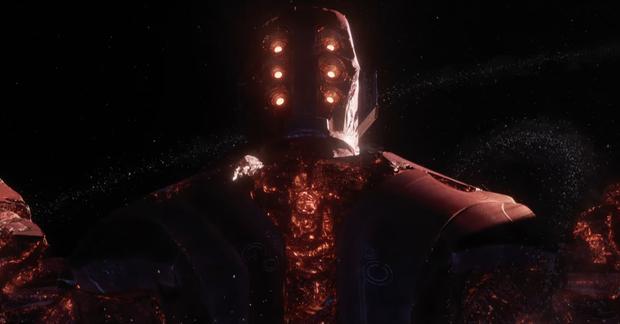 5 cái tên trên phim Marvel đủ sức biến Thanos thành tuổi tôm: Kẻ dễ dàng kết liễu trong 1 nốt nhạc, kẻ khác khinh thường tới mức... bỏ qua! - Ảnh 2.