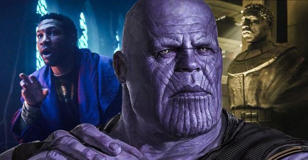 5 cái tên trên phim Marvel đủ sức biến Thanos thành tuổi tôm: Kẻ dễ dàng kết liễu trong 1 nốt nhạc, kẻ khác khinh thường tới mức... bỏ qua! - Ảnh 3.