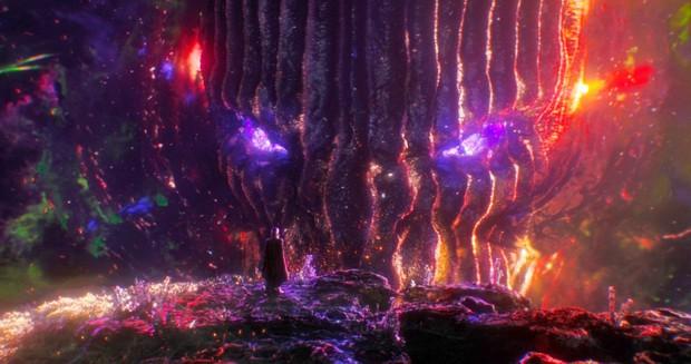 5 cái tên trên phim Marvel đủ sức biến Thanos thành tuổi tôm: Kẻ dễ dàng kết liễu trong 1 nốt nhạc, kẻ khác khinh thường tới mức... bỏ qua! - Ảnh 4.