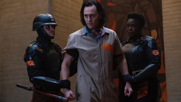 5 cái tên trên phim Marvel đủ sức biến Thanos thành tuổi tôm: Kẻ dễ dàng kết liễu trong 1 nốt nhạc, kẻ khác khinh thường tới mức... bỏ qua! - Ảnh 6.
