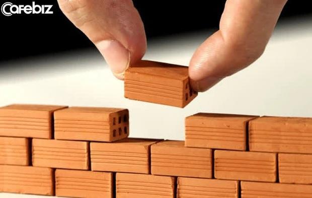 Tất cả những người thành công đều làm tốt từ những việc nhỏ nhất: Đừng là người tham vọng lớn nhưng lại trói gà không chặt - Ảnh 1.