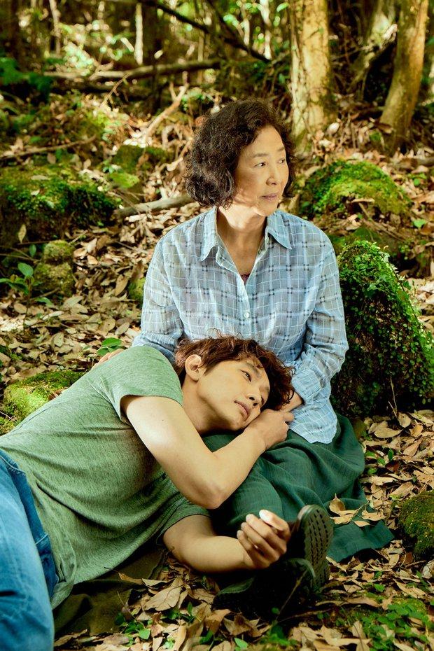 2 phim Hàn có nữ chính đáng tuổi mẹ nam chính bị chỉ trích thậm tệ: Là tình yêu hay câu khách bất chấp? - Ảnh 3.