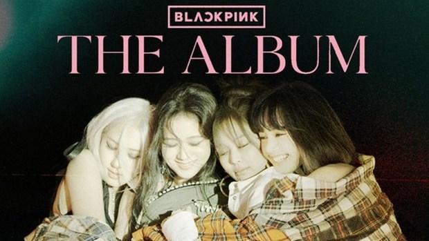Lisa đá bay BLACKPINK về số lượng album bán ra trong tuần đầu, sắp vượt luôn kỷ lục của ông hoàng album Kpop - Ảnh 3.