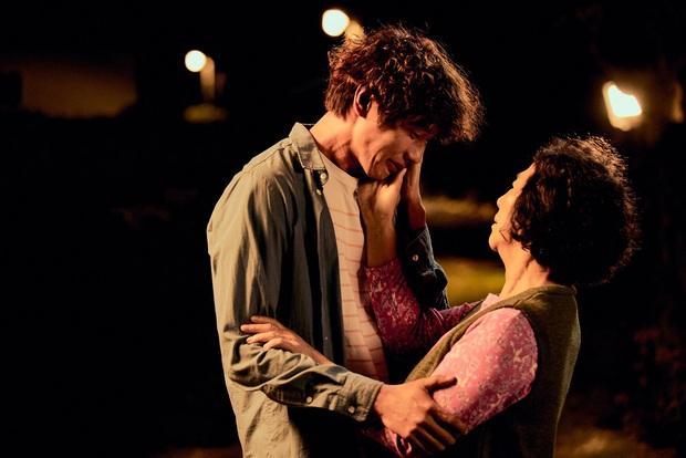 2 phim Hàn có nữ chính đáng tuổi mẹ nam chính bị chỉ trích thậm tệ: Là tình yêu hay câu khách bất chấp? - Ảnh 6.