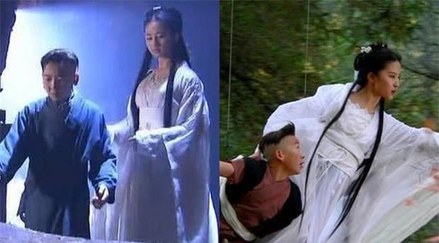 Sao nhí được Lưu Diệc Phi bao nuôi ở Thần Điêu Đại Hiệp sau 15 năm: Nhan sắc lẫn sự nghiệp đều khiến khán giả tiếc hùi hụi - Ảnh 3.