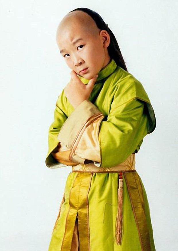 Sao nhí được Lưu Diệc Phi bao nuôi ở Thần Điêu Đại Hiệp sau 15 năm: Nhan sắc lẫn sự nghiệp đều khiến khán giả tiếc hùi hụi - Ảnh 2.