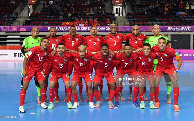 Nhận định Futsal World Cup: Việt Nam đá chung kết với Panama để tìm tấm vé đi tiếp - Ảnh 4.