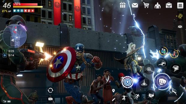 Trên tay bom tấn Mobile xuất hiện trong lễ ra mắt iPhone 13, áp đảo hoàn toàn với Tốc Chiến năm ngoái - Ảnh 8.