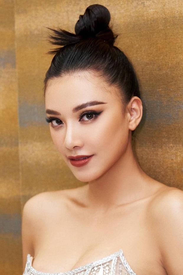 Kim Duyên đăng tâm thư dài, Miss Universe Việt Nam có động thái đặc biệt giữa tâm bão học vấn của gà cưng - Ảnh 6.