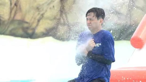 Running Man tung clip 9 siêu anh hùng: Jack vừa đáng yêu, vừa đáng thương vì bị hội đồng! - Ảnh 8.