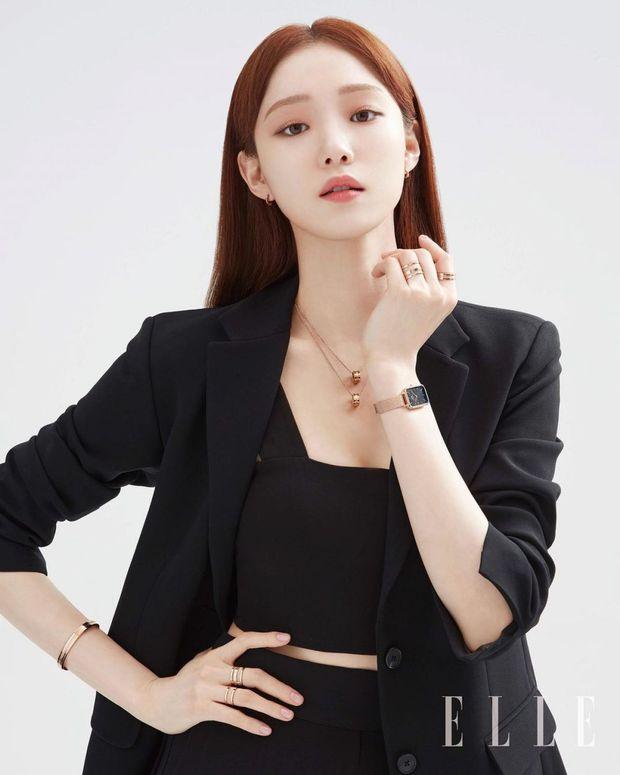 Rộ tin đồn Lee Sung Kyung là tiểu thư tài phiệt ngậm thìa vàng, liệu sự thật có phải như vậy? - Ảnh 2.