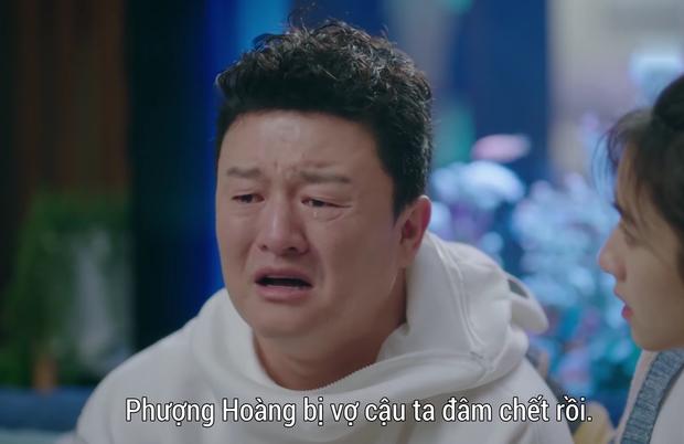 Dương Tử bất đắc dĩ đóng cameo ở phim mới của nàng thơ Gen Z, vì flop thảm thương nên phải dựa hơi đàn chị? - Ảnh 2.