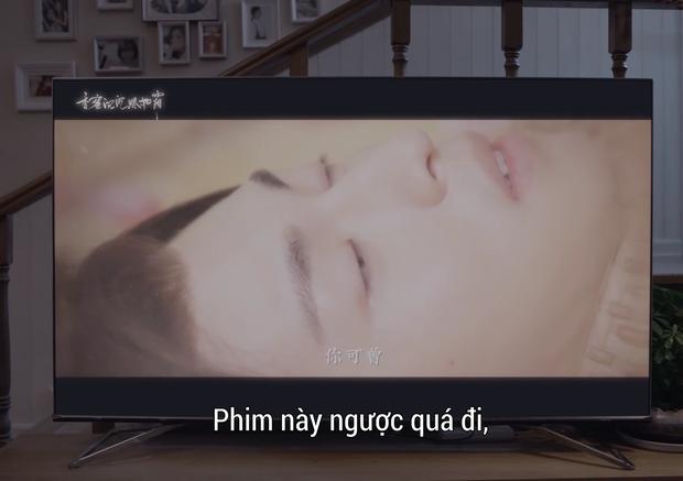 Dương Tử bất đắc dĩ đóng cameo ở phim mới của nàng thơ Gen Z, vì flop thảm thương nên phải dựa hơi đàn chị? - Ảnh 3.