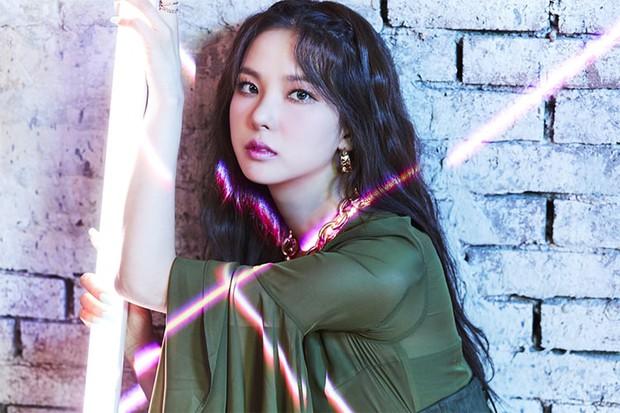 Forbes Hàn Quốc công bố top idol có visual đẹp nhất: Jennie bất ngờ thua đau 1 nữ idol, Jin (BTS) - Cha Eun Woo cạnh tranh cực gắt - Ảnh 12.