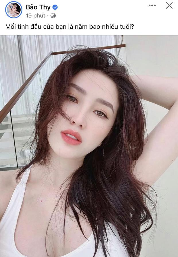 Cô dâu hào môn Bảo Thy xù lông đáp gắt khi bị netizen đem so sánh 1 đêm ở cùng với 20 tỷ - Ảnh 6.