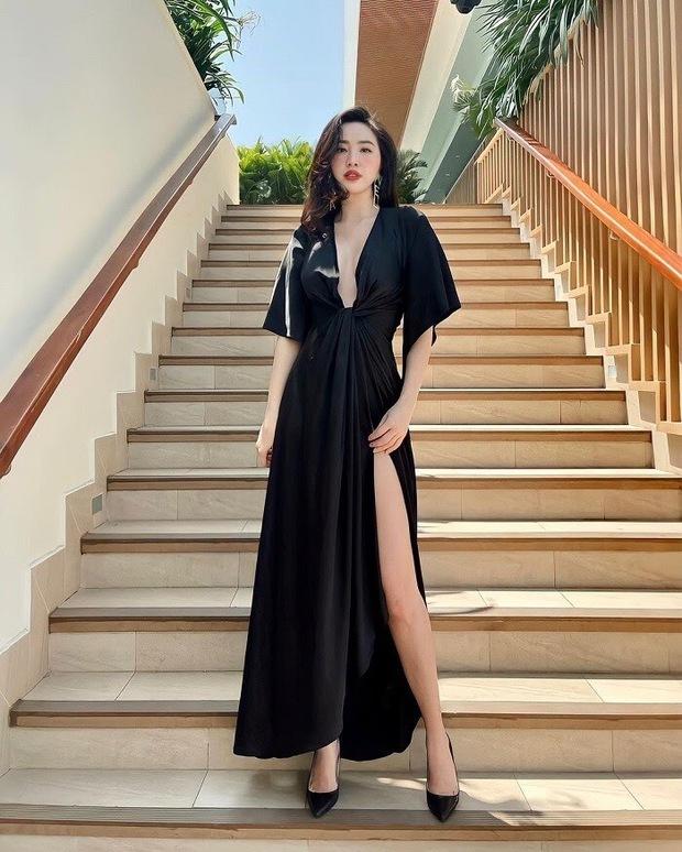 Cô dâu hào môn Bảo Thy xù lông đáp gắt khi bị netizen đem so sánh 1 đêm ở cùng với 20 tỷ - Ảnh 9.