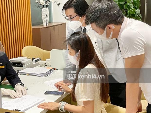 Netizen soi chi tiết khó hiểu trong sao kê của Thuỷ Tiên: 2 cụ già 116 tuổi vẫn được nhận 1,5 triệu tiền trợ cấp? - Ảnh 6.