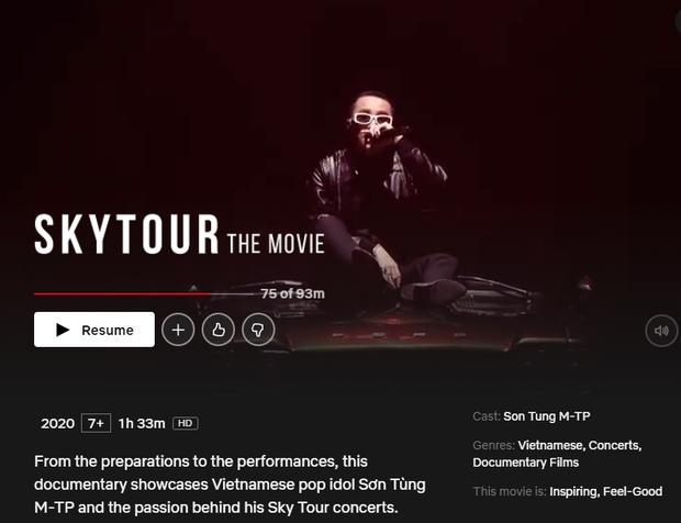 Sau Sơn Tùng, đây là nghệ sĩ Vpop thứ hai đưa concert cá nhân phát sóng trên Netflix! - Ảnh 2.