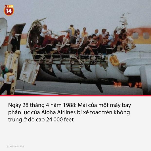 15 thảm họa hi hữu gây ra bởi các công trình nhân tạo khổng lồ, dẫn tới những hậu quả khó quên trong lịch sử - Ảnh 1.