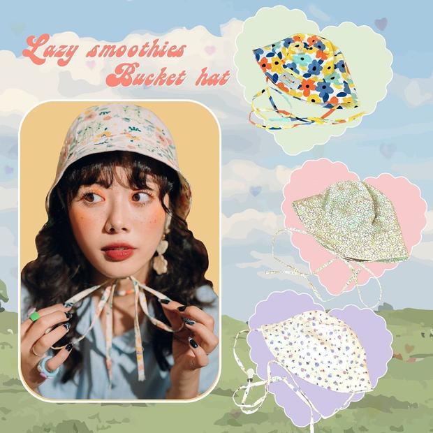 Điểm danh 4 shop quần áo style kẹo ngọt bắt trend đang được các cô nàng sành điệu vote mạnh  - Ảnh 12.