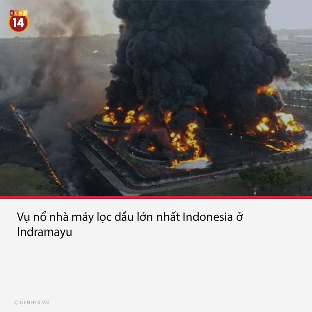 15 thảm họa hi hữu gây ra bởi các công trình nhân tạo khổng lồ, dẫn tới những hậu quả khó quên trong lịch sử - Ảnh 13.