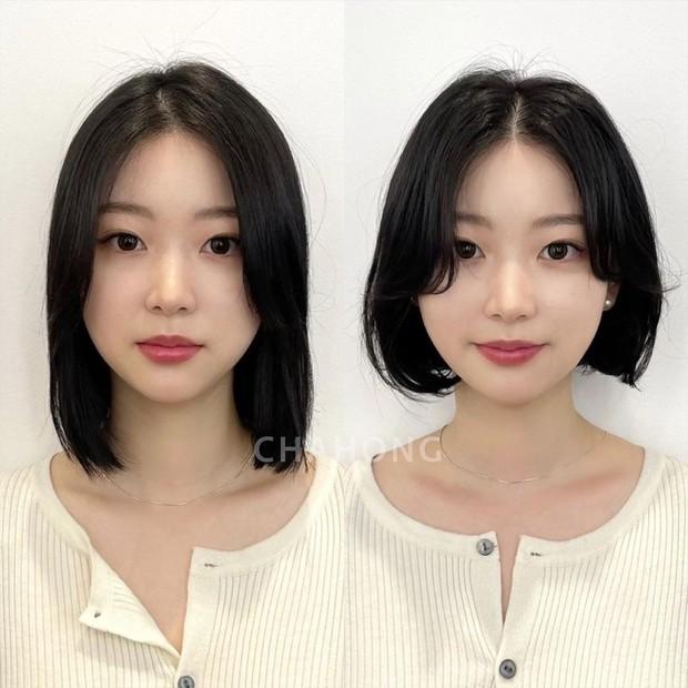 Nếu muốn cắt tóc ngắn nhất định phải xác định được điều này, không thì hối hận mất bạn ơi! - Ảnh 3.