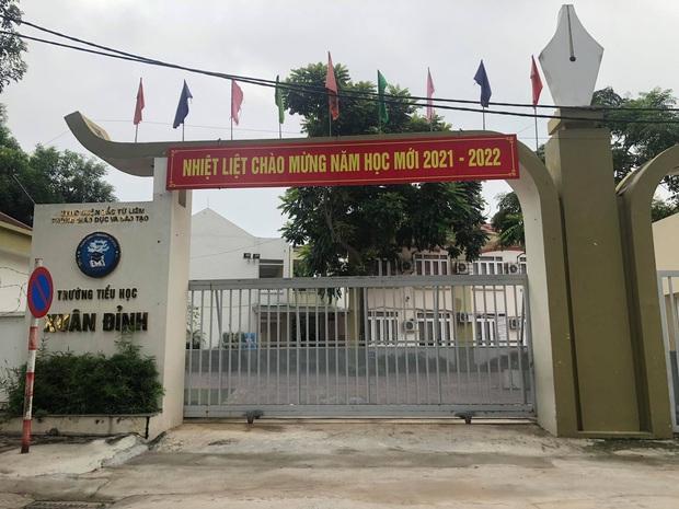Hà Nội: Niêm phong căn nhà nơi xảy ra vụ việc bé gái 6 tuổi tử vong bất thường, nghi bị bạo hành - Ảnh 3.