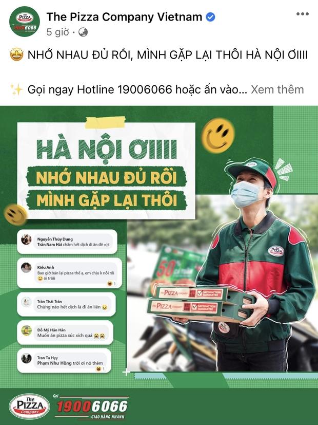 HOT: 10 hãng thức ăn nhanh đình đám nhất Việt Nam thông báo thời gian mở cửa trở lại, Sài Gòn có 2 nơi duy nhất comeback - Ảnh 20.