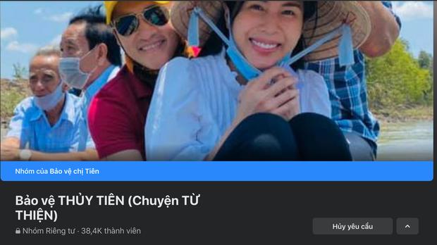 Ngay lúc Thuỷ Tiên công khai sao kê, VTV bị cộng đồng mạng tấn công dữ dội vì bản tin Nghệ sĩ và văn hóa ứng xử? - Ảnh 4.