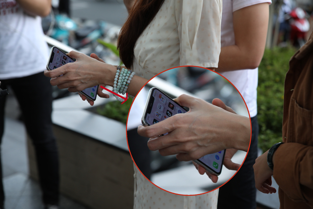 Netizen săm soi ứng dụng trên điện thoại Thuỷ Tiên, choáng nhất là app dựng video với giá hơn 1 triệu đồng - Ảnh 4.