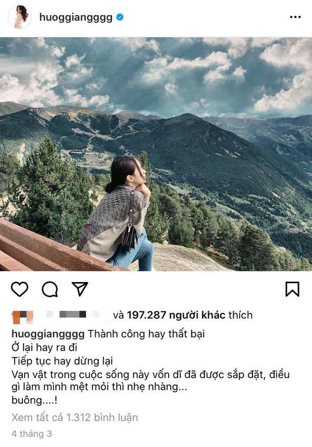 1 nàng hậu nổi tiếng Vbiz bỗng mất 200 ngàn follow, lý do là gì? - Ảnh 4.