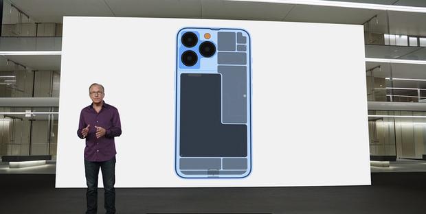 Apple đang giấu bạn một điều: iPhone 13 thua đứt iPhone 12 ở điểm này! - Ảnh 6.