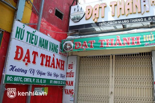 Người Sài Gòn rần rần đặt đồ ăn online: Quán xá chuẩn bị hàng trăm đơn, shipper hoạt động hết công suất mới kịp giao cho khách - Ảnh 31.