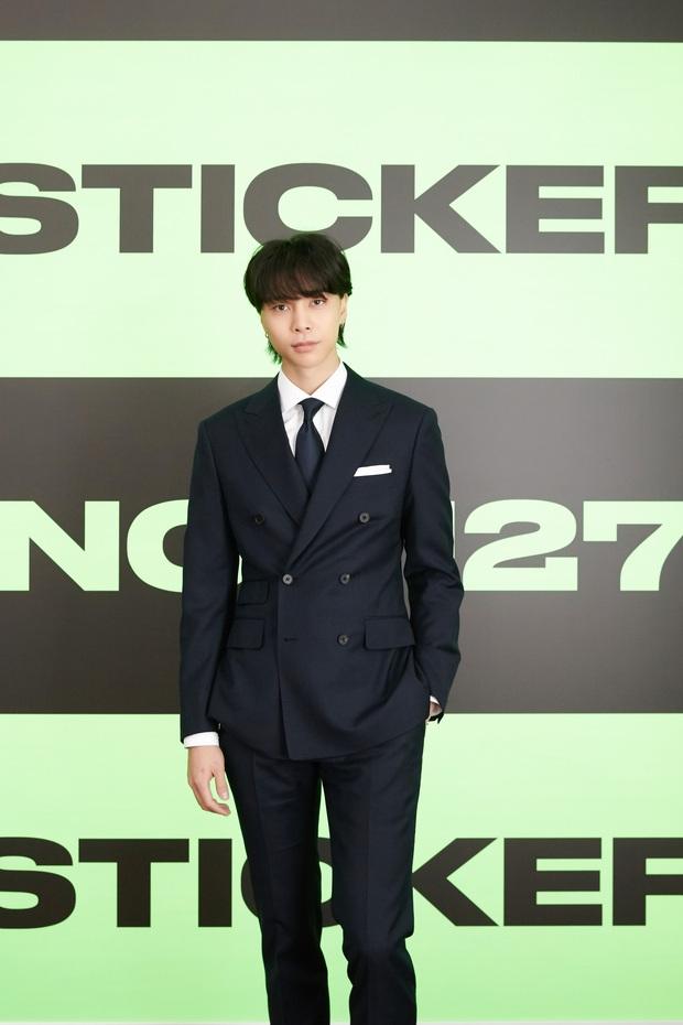 NCT 127 chiêu đãi cả bữa tiệc visual nhưng vẫn có 1 đặc sản khiến netizen phải hoang mang - Ảnh 11.