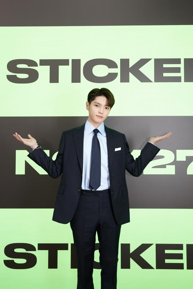 NCT 127 chiêu đãi cả bữa tiệc visual nhưng vẫn có 1 đặc sản khiến netizen phải hoang mang - Ảnh 7.