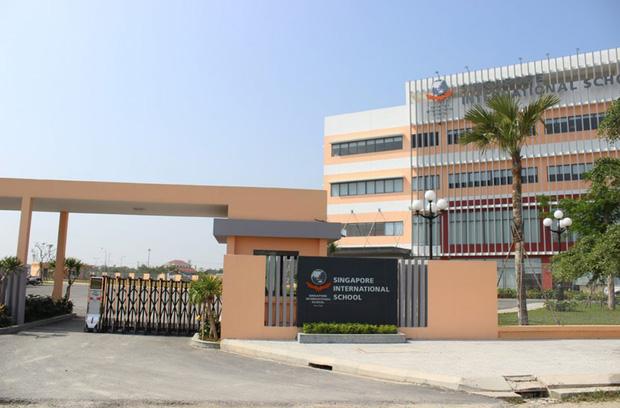 Cận cảnh khu đô thị xịn sò nơi Chủ tịch FPT dự kiến xây dựng trường học cho 1.000 em nhỏ mồ côi do COVID-19 - Ảnh 15.