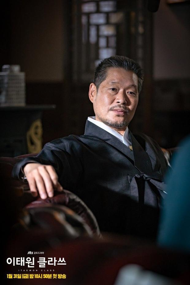 5 nhân vật phản diện đỉnh nhất truyền hình Hàn: Ju Dan Tae ác thật nhưng sao bằng trùm cuối! - Ảnh 1.