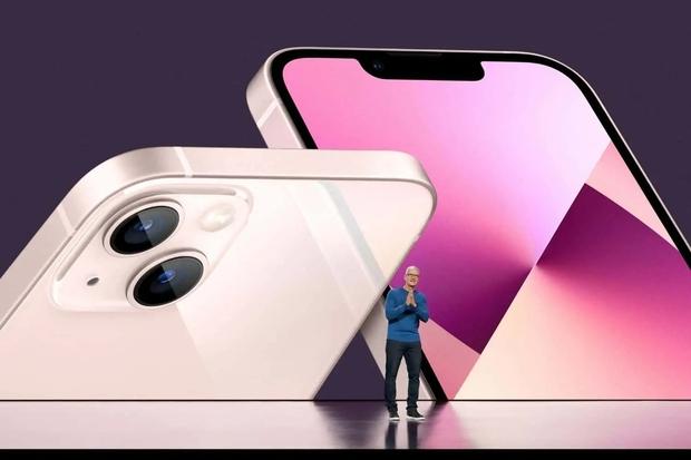 """iPhone 13 mới có 4 phiên bản, đâu mới là """"chân ái"""" của bạn? - Ảnh 1."""