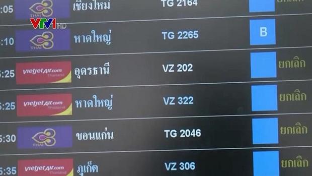 Mở cửa du lịch Bangkok - bước đi rất lớn và có thể tiềm ẩn nguy cơ - Ảnh 2.