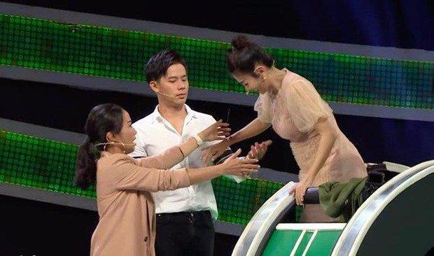 Nữ diễn viên Việt cạch mặt Nhanh Như Chớp sau khi bị chỉ trích là làm màu, thích thể hiện - Ảnh 2.