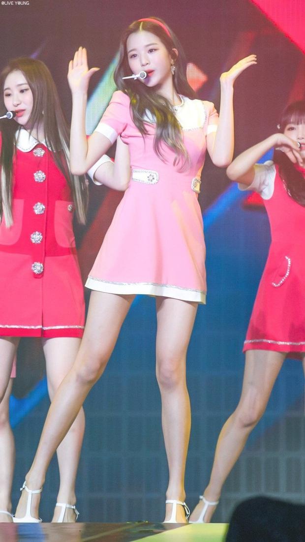 Hội nữ idol Thủy thủ Mặt Trăng của Kpop: Lisa được lấy làm thước đo, thành viên hậu bối dù visual gây tranh cãi vẫn được kết nạp - Ảnh 6.